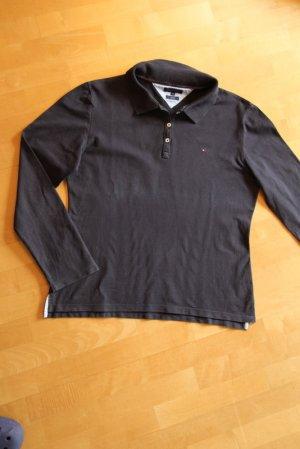 Tommy Hilfiger PoloShirt / Longsleeve Gr. XXL