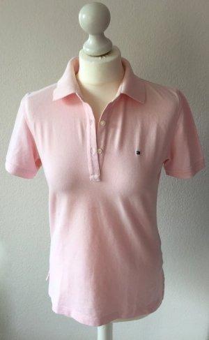 Tommy Hilfiger Poloshirt rosé