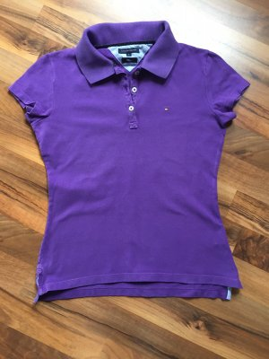Tommy Hilfiger Poloshirt - Slim Fit S