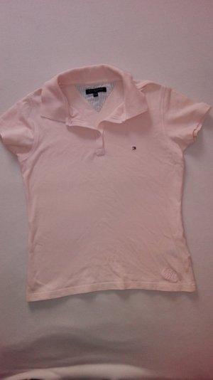 Tommy Hilfiger Poloshirt XS 34 rosa