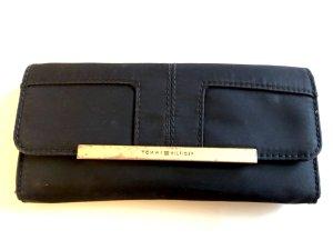 Tommy Hilfiger Portemonnaie dunkelblau