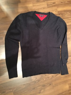 Tommy Hilfiger Sweater dark blue