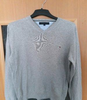 Tommy Hilfiger Sweater lichtgrijs