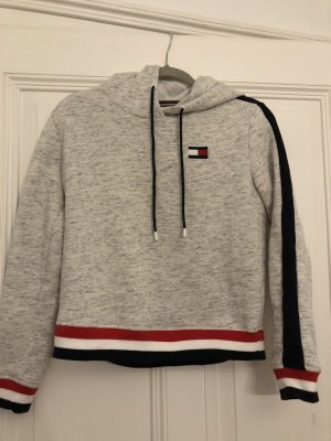 Tommy Hilfiger Denim Hooded Sweater multicolored