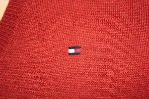 Tommy Hilfiger Pullover, 56%Wool, 44% Cotton, Größe L-XL