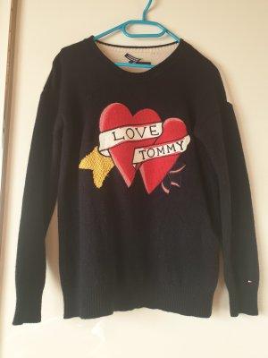 Tommy Hilfiger Sweater veelkleurig