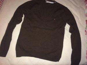 Tommy Hilfiger Pullover braun