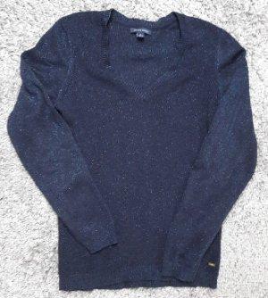 Tommy Hilfiger Pullover dunkelblau