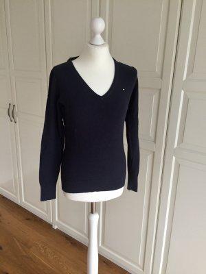 Tommy Hilfiger Pullover dunkelblau M