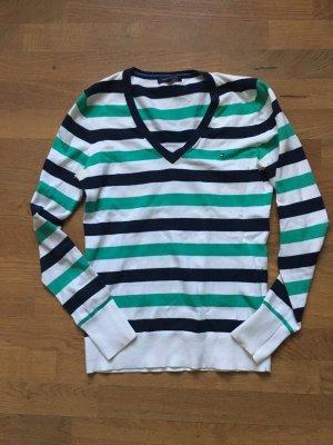 Tommy Hilfiger - Pullover gestreift