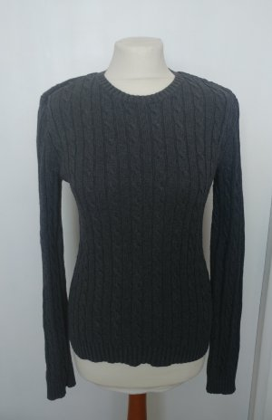 Tommy Hilfiger Pullover in Grau