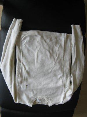 Tommy Hilfiger Pullover in weiß/beige