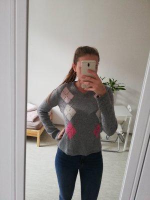 Tommy Hilfiger V-Neck Sweater multicolored