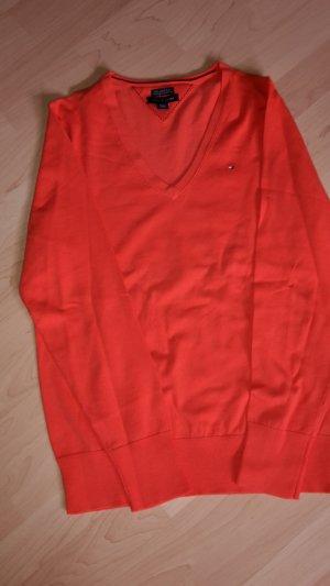 Tommy Hilfiger Sweater orange