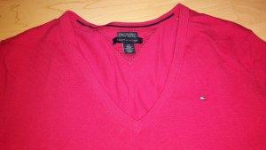 Tommy Hilfiger Pullover Neu Pink