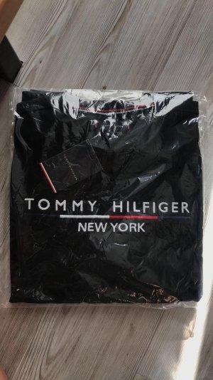 Tommy Hilfiger Pullover Schwarz Gr.S-XL Neu!