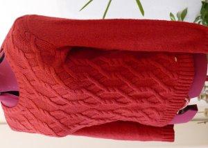 Tommy Hilfiger Maglione lavorato a maglia multicolore Tessuto misto