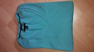 Tommy Hilfiger Sweater turquoise