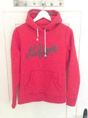 Tommy Hilfiger Pullover wie neu pink trendy