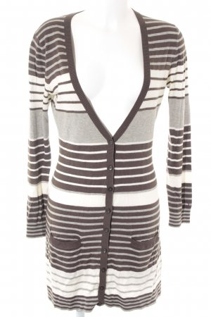 Tommy Hilfiger Sweater Dress striped pattern casual look