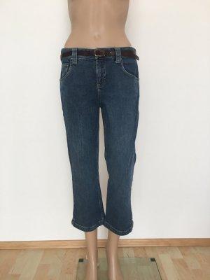 Tommy Hilfiger Stretch Jeans steel blue