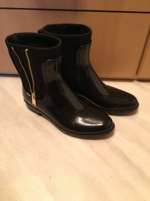 Tommy Hilfiger Boots black