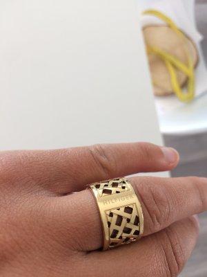 Tommy Hilfiger Ring gold, Gr. 56