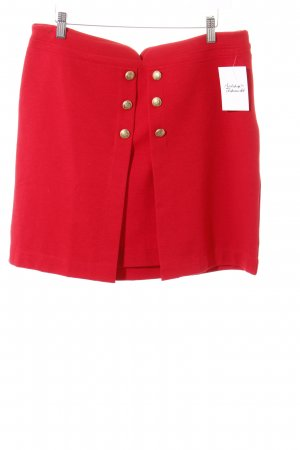 Tommy Hilfiger Skirt red street-fashion look