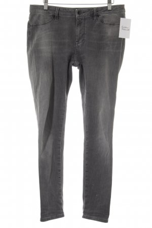 Tommy Hilfiger Tube Jeans grey casual look