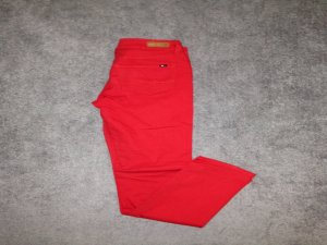 Tommy Hilfiger Rome Regular Fit 26/32 rot