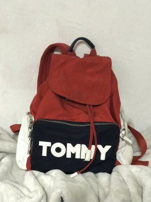 Tommy Hilfiger Zaino laptop multicolore