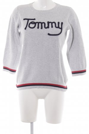 Tommy Hilfiger Crewneck Sweater multicolored casual look