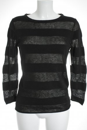 Tommy Hilfiger Crewneck Sweater black casual look