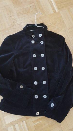 Tommy Hilfiger Vareuse noir coton