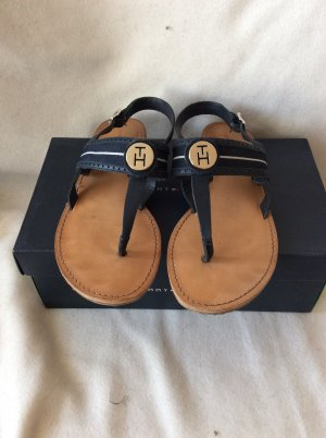Tommy Hilfiger Sandals dark blue