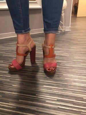 Tommy Hilfiger Sandaletten Heels