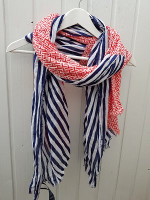 Hilfiger Summer Scarf multicolored