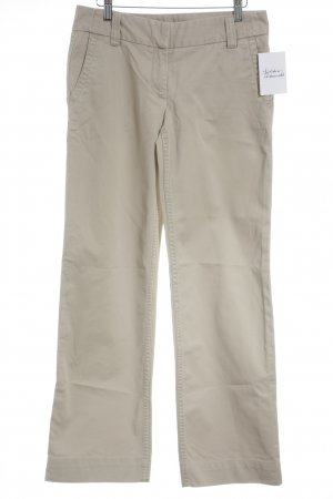 Tommy Hilfiger Flares beige simple style