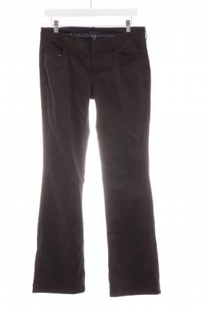 Tommy Hilfiger Flares black casual look
