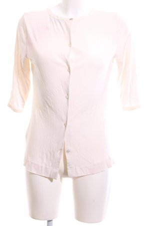 Tommy Hilfiger Schlupf-Bluse pink Business-Look