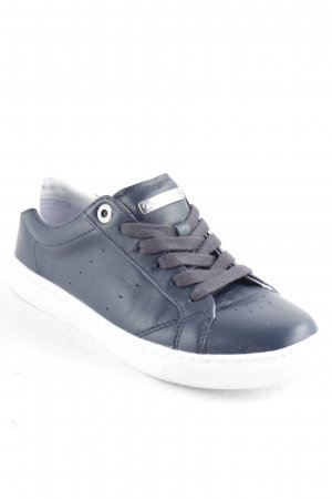Tommy Hilfiger Chaussures à lacets multicolore style simple