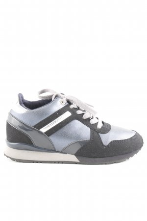 Tommy Hilfiger Schnürsneaker mehrfarbig Casual-Look