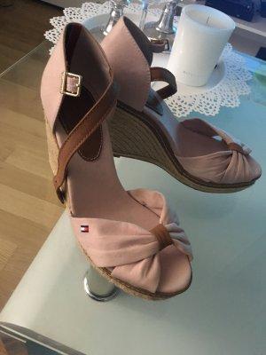 Tommy Hilfiger Schuhe rosa Größe 37