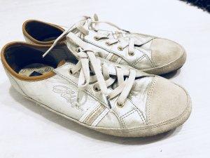 Tommy Hilfiger Schuhe Sneaker Gr. 38 silber