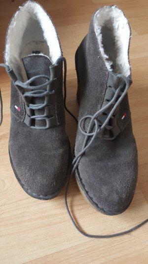 Tommy hilfiger Schuhe Stiefel 39