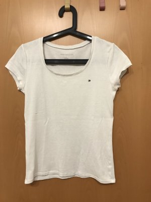 Tommy Hilfiger T-shirt wit