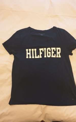 Tommy Hilfiger Camiseta azul oscuro