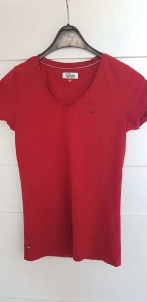 tommy hilfiger shirt basic