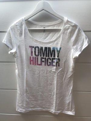 Tommy Hilfiger Shirt Gr S