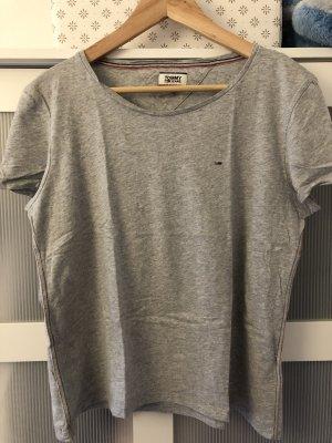 Tommy Hilfiger T-shirt grigio